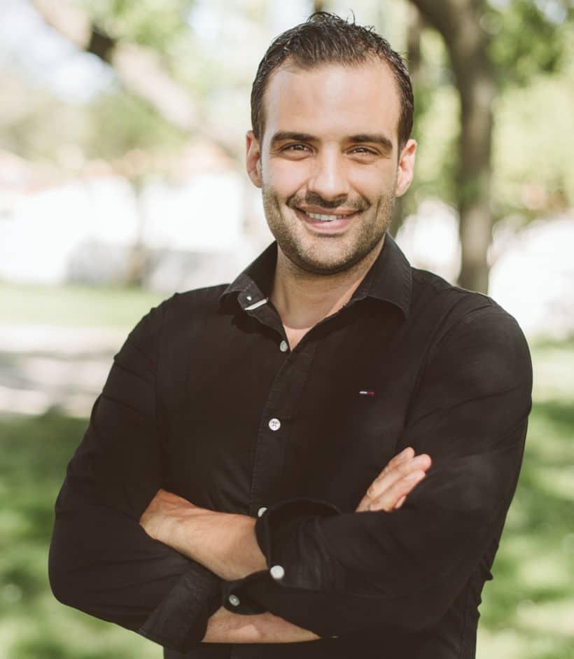 Nicolas Ganivet